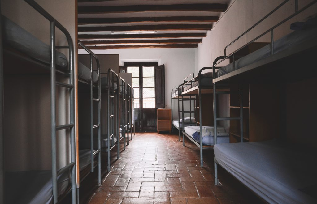 habitació gran casa colonies Can Mas